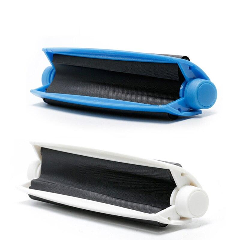 Kingsize-Machine de remplissage de Cigarette, facile à fabriquer à la main, rouleau à Joint rouge spécial