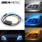 Flexible Car DRL LED...