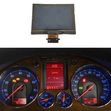 Lcd-Display Caddy Eos-Instrument Passat Touran Volkswagen VDO for Golf 5/6 B6 Jetta Cluster-Display/a2c00043350
