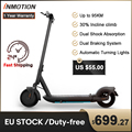 Original INMOTION L9 Electric Scooter Foldable 95km Max Mileage Freestyle Kick Scooter Dual Brake Electric Skateboard With APP