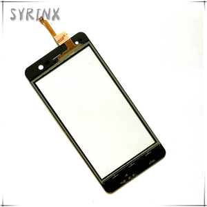 Image 3 - Syrixn libera il sensore di vetro della parte anteriore del pannello di tocco del telefono del nastro per il BQ 5009L di tendenza di BQ BQ5009L BQ 5009L Touch Screen Digitizer Touchscreen