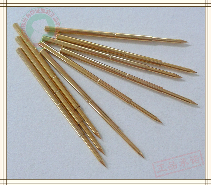 1.36MM Huarong Probe 100MIL Pointed Probe PA100-B1 1.7MM Sharp Needle