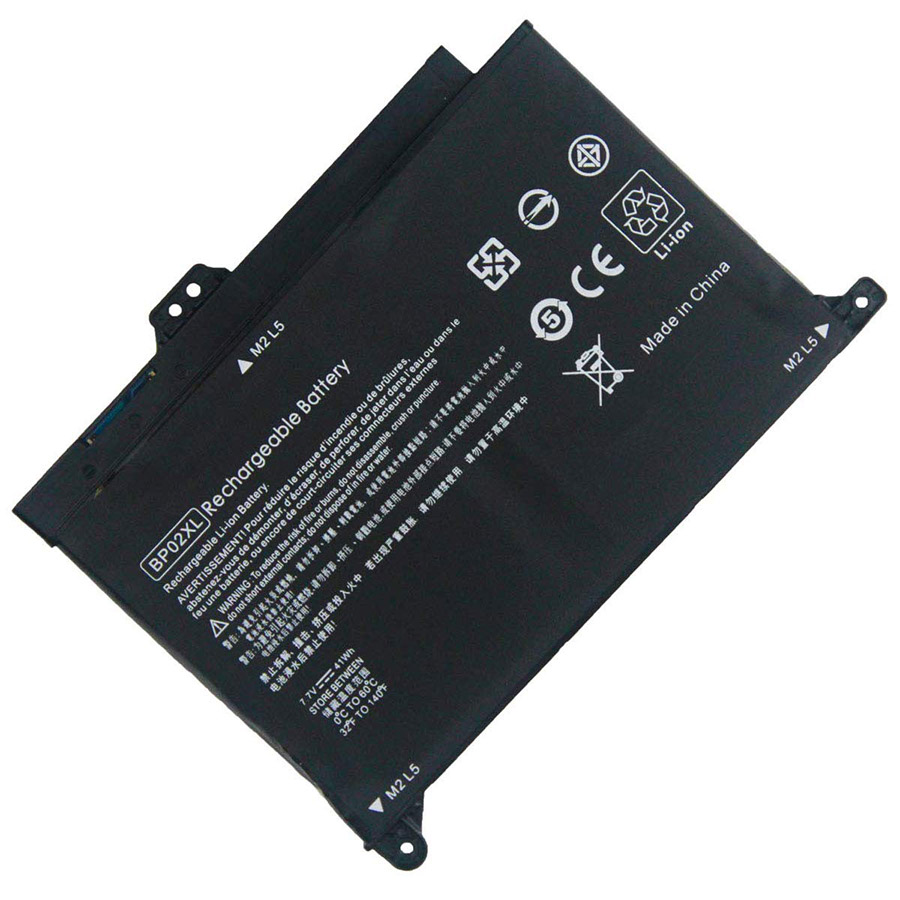 ApexWay Battey For HP Pavilion Notebook PC 15  849569-543 849909-850 BP02XL BP02041XL HSTNN-LB7H HSTNN-UB7B