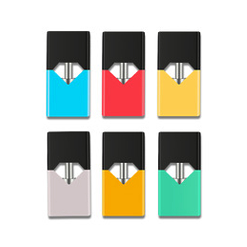 Hot Best Quality (JUUL 20pcs Pods)