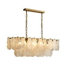 Plafonnier LED avec cadre en cuivre, design moderne, design Art déco, luminaire de plafond, idéal pour un Loft, un salon, une salle à manger ou une salle à manger