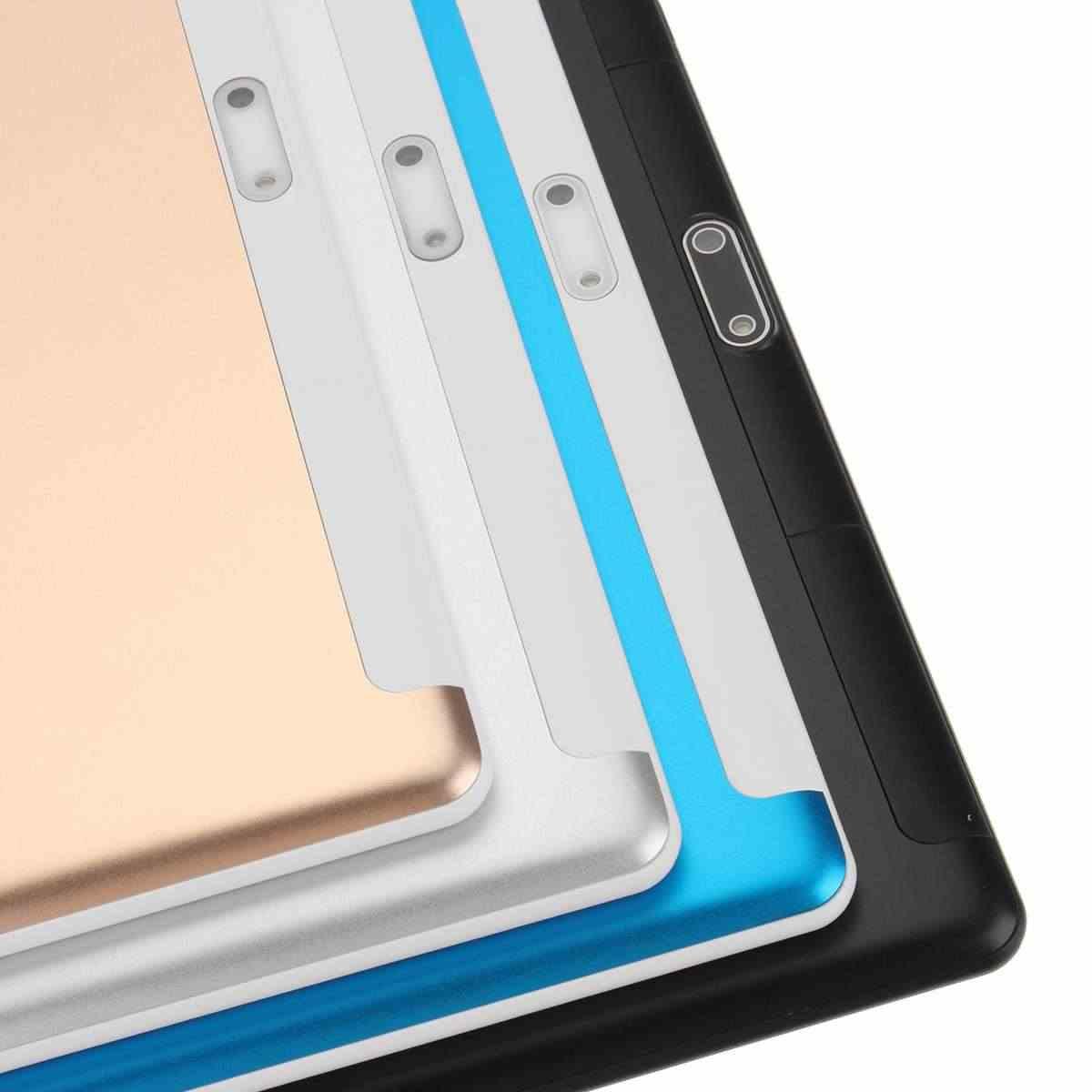 2019 nuevo Android 8,0 tablet PC 8-core 10,1 pulgadas 2560*1600 resolución de pantalla WiFi GPS bluetooth 4,0 digital tabletas