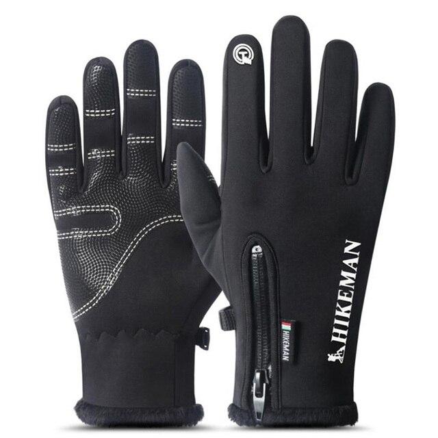 Men & Women Waterproof Winter or Year Around Gloves 1