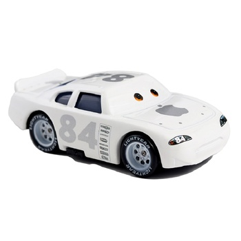 Disney Pixar Cars 2 Diecasts Cars3 Toy Vehicles Lightning McQueen Jackson Storm Cruz Ramirez Metal Car Cars Model Kid Toy Gift image