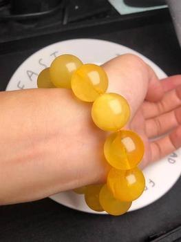 pendientes mujer moda 2020 bracelet pierre naturelle bijoux femme heren armband joyas charms bracelet pierre naturelle amber