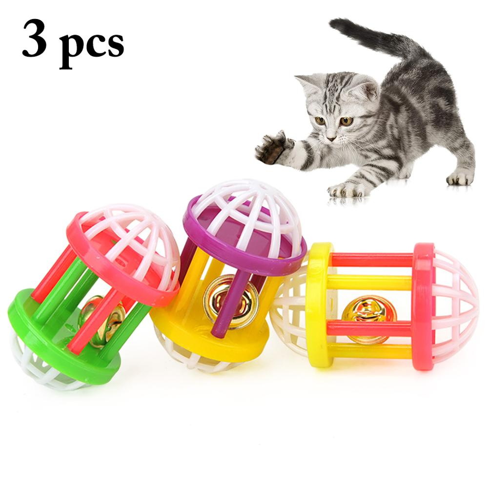 bell cat toy