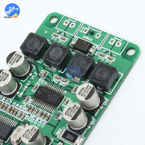 Image 4 - TPA3110 2x15W Bluetooth Audio Power Amplifier Board For 4/6/8/10 Ohm Speaker Dual channel Sound quality