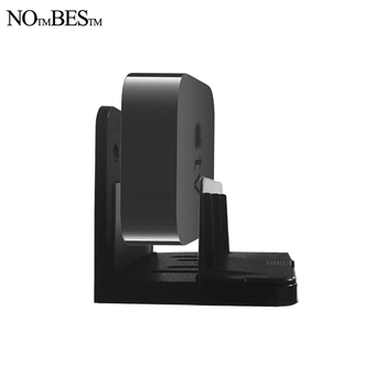 цена на Wall Mount Holder Bracket for Apple TV Box roku ultra Android support router Modem Switch Streaming Media Devices Hard Driver