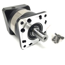 10:1 Planetary Reducer 8mm Input 7Arcmin Gearbox Ratio 10 for 57mm  NEMA23 Closed Loop Stepper Motor