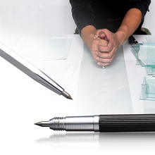 Scriber-Pen Engraving-Tools Marking Ceramic-Marker Glass Alloy Double-Headed-Tip Portable