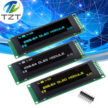 Tzt novo oled display 2.8