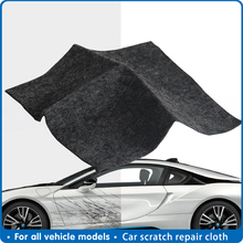 Repair-Tool Cloth Paint Scratches-Remover Automobile Car-Light Surface-Rags for Scuffs