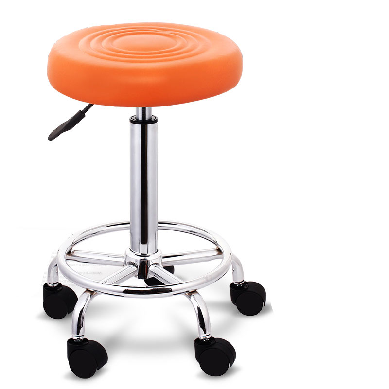 Bar Chair Lift Bar Chair Swivel Bar Chair Bar Stool Bar Chair Home Swivel Chair High Stool Round Stool Beauty Stool