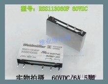 RSS113060F 5 60VDC 6A 202831000