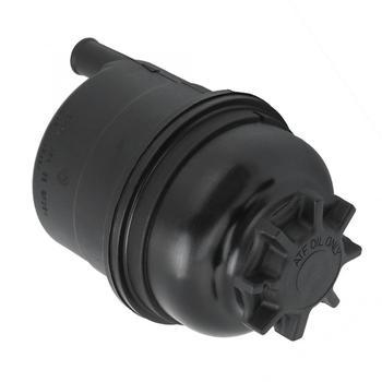 Zbiornik wspomagania układu kierowniczego ABS ehicle zamiennik 32411097164 pasuje do 318i X3 X5 zbiornik wspomagania kierownicy nowości tanie i dobre opinie Keenso Power Steering Reservoir Zbiorniki paliwa