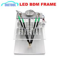 Adaptateurs de sonde BDM Frame Pro, 22 pièces, meilleure qualité, Dimsport, ensemble complet LED adaptateurs de rampe ECU