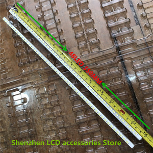 Image 5 - 2Pieces/lot FOR Sony  KLV 32EX310 LCD TV backlight bar  3660L 0386A  LC320EXN SD A3 48LED 358MM 100%NEW
