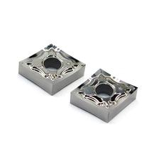 CNMG120402 HA H01 CNMG120404 CNMG 120408 100% original Insert Aluminum Alloy Inserts CNC Carbide Insert Lathe Machining Tool
