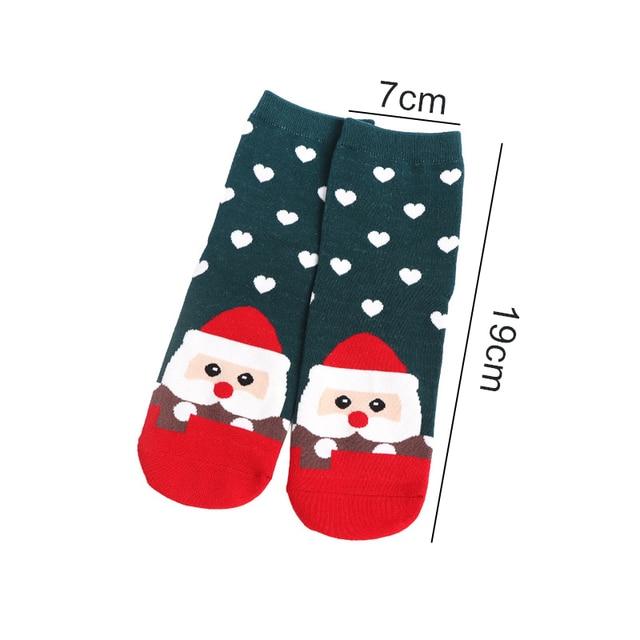 Kids Christmas Socks  6