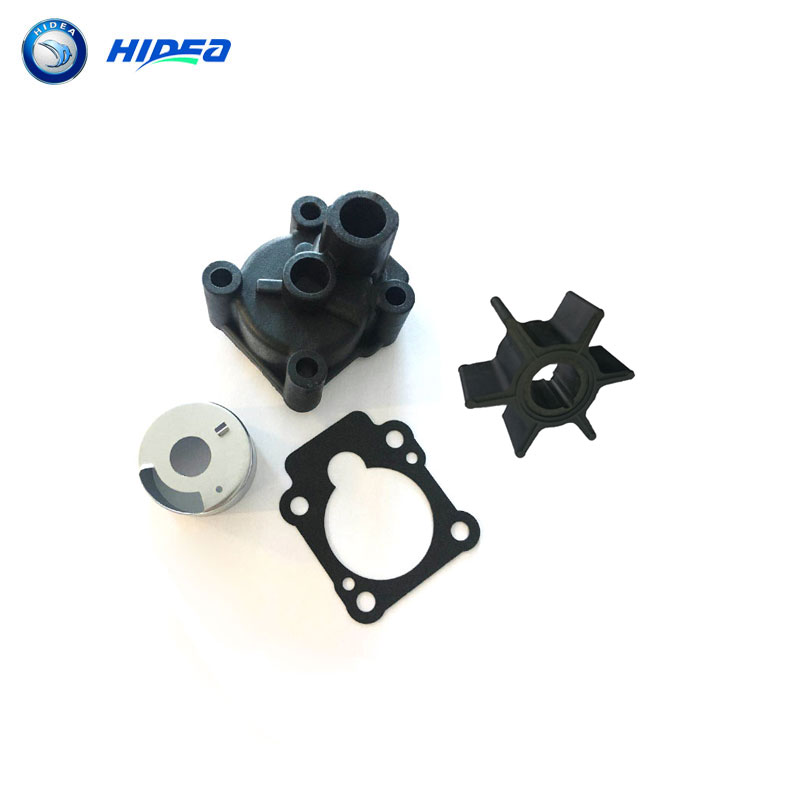 Hidea Water Pump Assy 9.8F 2stroke 9.8HP And  3B2-65016-0 Outboard Engine Spare Parts 9.8F-06.09.01