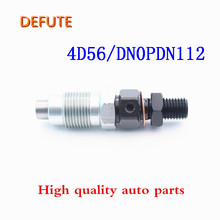 It is suitable for the 4D56 injector of teraka 2.5td4bh Mitsubishi engine, matched with 093400 6760 DN0PDN112 injector