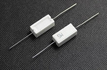 10 pces 5 w 15 k +/-5% resistor de cimento 15 k ohms