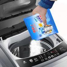 Бак стиральной машины очистки стиральная машина очиститель поставки эффективного обеззараживания бак стиральной машины чистящее средство сумка