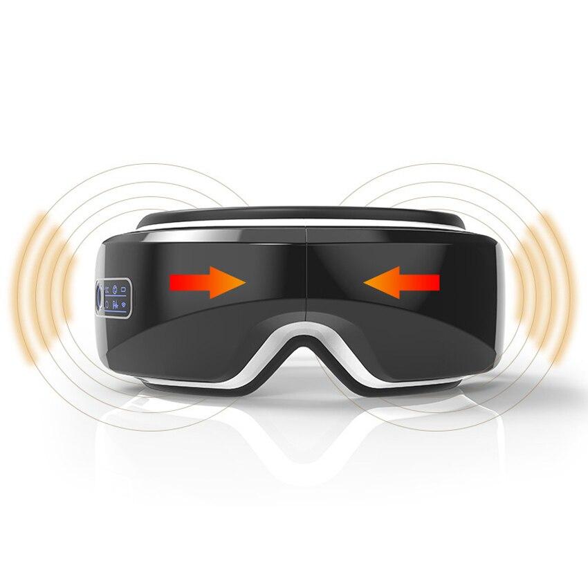 óculos instrumento misic dobrável olho protecti