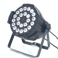 24x12w 4in1 rgbw led 파 빛 dj 파 캔 알루미늄 합금 쉘 무대 조명 dmx 빛|무대 조명 영향|   -