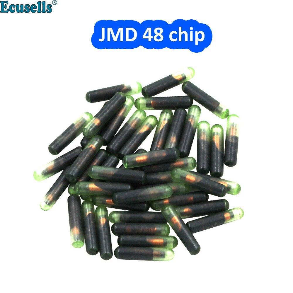 10/20/50/100pcs ID48 JMD 48 chip Blank Copy Chip for JMD Handy Baby CBAY Handy Baby Hand-held Car Key Copy Auto Key Programmer