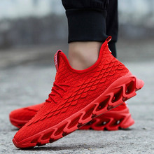 Running Shoes Men Outdoor Sports Shoes Walking Athletic