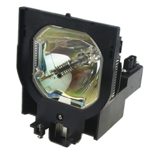 NEW POA-LMP49 Projector Lamp with Housing for Sanyo PLC-XF42 PLC-XF45 PLC-UF15/Christie LU77 LX100/Eiki LC-UXT3 LC-XT3 LC-XT9