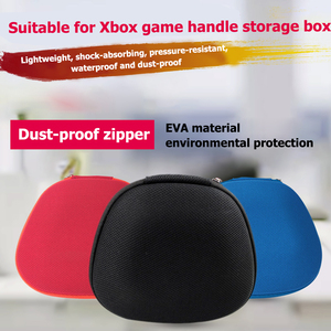 Image 2 - Gamepad Cases Handle Case Protective Box Lightweight Game Playing Elements for DN XBOX ONE X Series Controllers