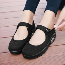 2020 Spring Women Flat Slip on Shoes Super Light Mesh Sneakers Summer Chaussures Femme Basket Flats Light Casual Shoes Elastic cresfimix chaussures pour femmes women cute spring slip on flat shoes with rubber bottom lady casual comfortable street shoes