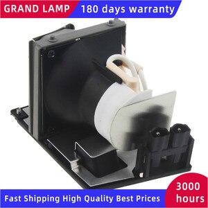 Image 3 - Uyumlu 2400MP Dell projektör lambası için P VIP/260/1 0 E20.6 310 7578 725 10089 0CF900 468 8985 konut ile mutlu BATE