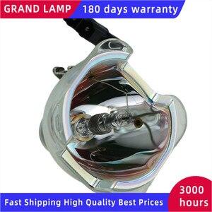 Image 3 - متوافق 5J.J2605.001 ل بينكيو W6000 W5500 W6500 العارض المصباح الكهربي P VIP 300/1.3 E21.8 مع 180 يوم الضمان الكبرى
