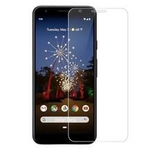Premium High Grade Glass For Google Pixel 2 3 4 3a Xl Lite 1  lite Phone Screen Protector Protective Film