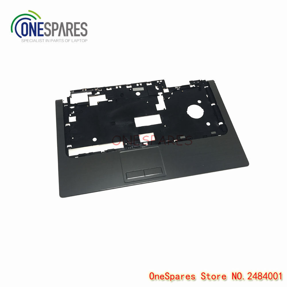 NEW For <font><b>Dell</b></font> 1555 1557 <font><b>1558</b></font> Laptop LCD Screen Back Palmrest Touchpad Cover Series Keyboard C Shell 0G3P3G G3P3G image