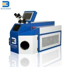 Professional manufacturer 400w automatic laser welding machine