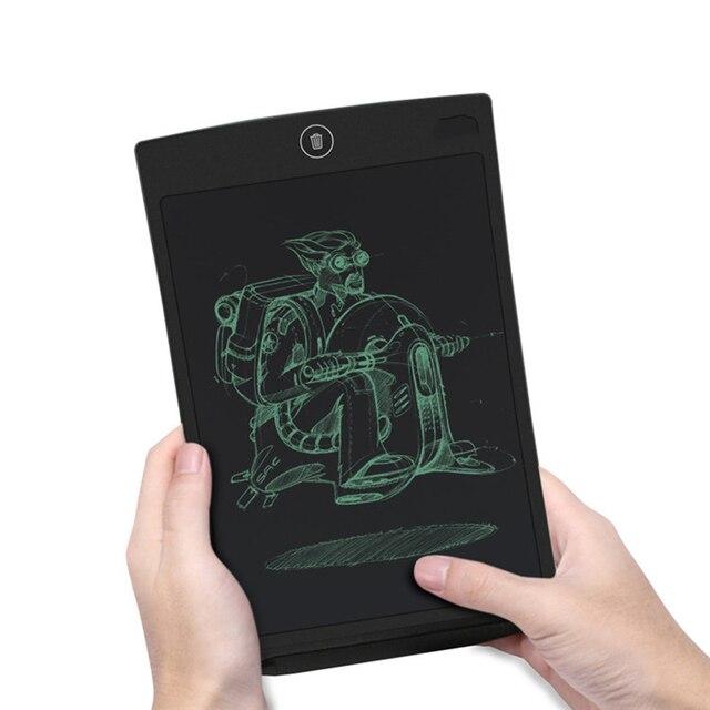 Детский электронный планшет для рисования Планшет для рисования Pingban, 8,2 дюйма 1