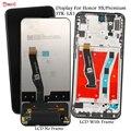 Дисплей для Honor 9X Премиум STK-LX1 ЖК-дисплей сенсорный экран Замена для Honor 9 X Премиум дисплей протестированный ЖК-экран для телефона