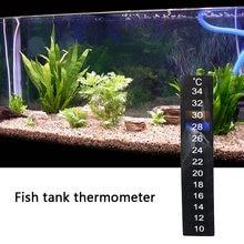 Аквариумный термометр для аквариума Высокоточный индукционный