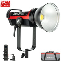 Aputure LS C300D II LED Light LED Video Camera Light COB Light 5500K Daylight Studio Light Photography Lighting Photo Light