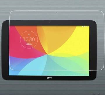 Glossy Clear Screen Protector Protective Film For LG G Pad 10.1 V700 Tablet