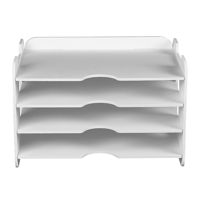 Business Office Furniture Storage Organizer Office File Organizer Shelf