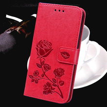 Leather Wallet Flip Phone Case Voor Alcatel One Touch Idol 3 5 5S U5 Hd 5047D Shine Lite 5080 1 Se 2020 3X 2018 5058Y Cover(China)
